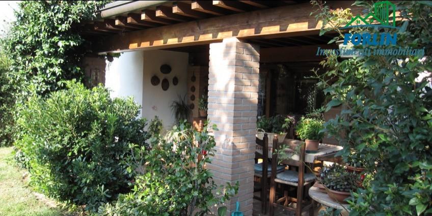 Villa Restaurata Con Ampio Scoperto V320 Forlin